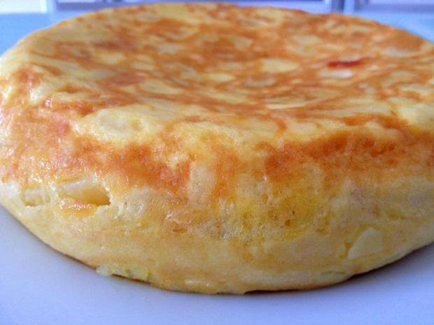 картофельная запеканка в мультиварке рецепт