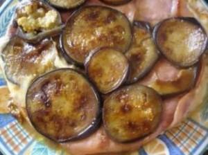Баклажаны с сыром в мультиварке