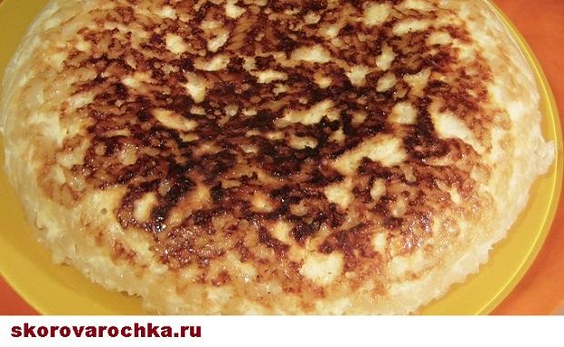 запеканка творожная рецепт +с макаронами